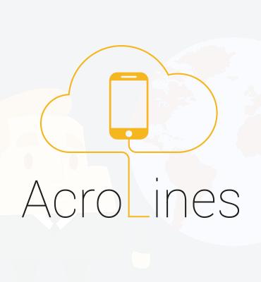 AcroLines