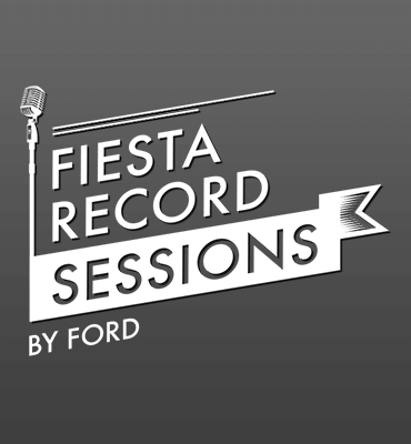 Ford Fiesta Sessions